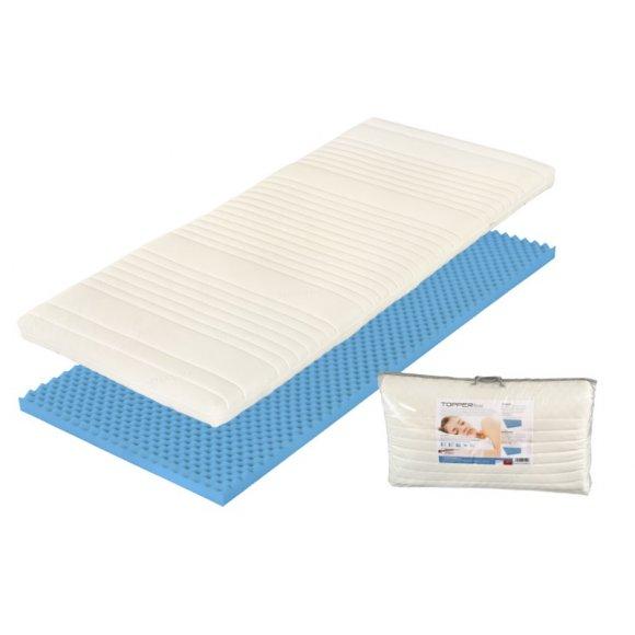 TROPICO Topper FLEXI Wellness 5 cm