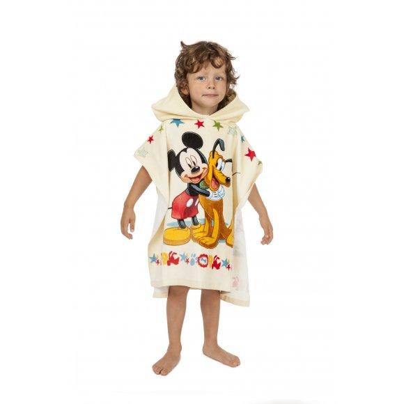 TTP Dětské pončo Mickey Mouse