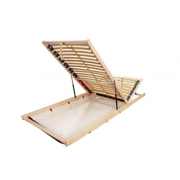 MABO Rošt MABO FLEX výklop s úložným prostorem